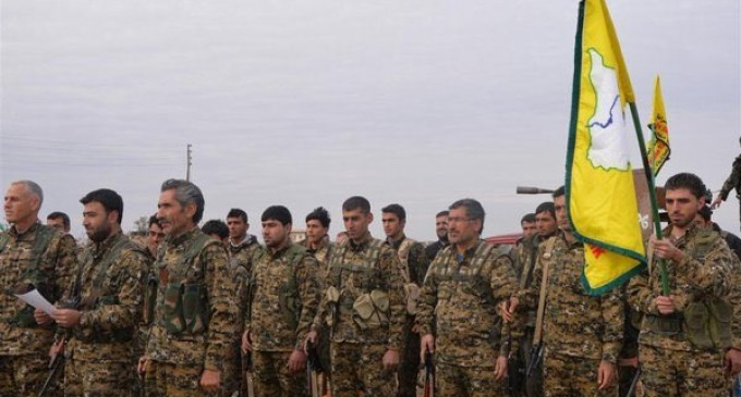 Syria Analysis: Introducing the Syrian Democratic Forces