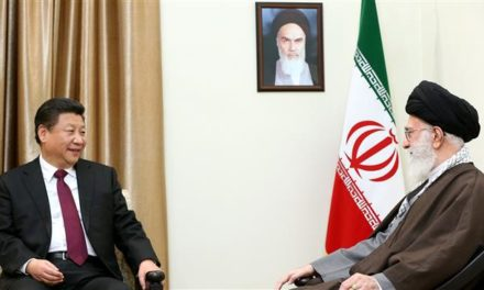 Iran Daily, Jan 24: Supreme Leader Plays the China Card v. The West