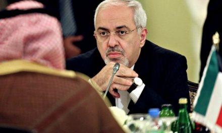 "Iran Feature: Zarif Appeals to US Public — ""Saudi Arabia is Attacking You"""