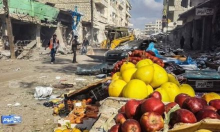 Syria Daily, Feb 25: Opposition-Rebel Bloc Accepts 2-Week Ceasefire