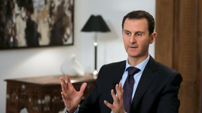 Syria Feature: Assad Rejects Ceasefires and Departure from Power