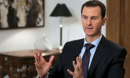 """Syria Interview: Assad's Vision — """"In 10 Years, I'm The One Who Saved The Country"""""""