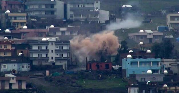 "Turkey Feature: Up to ""60 Killed"" by Security Forces in Kurdish Town of Cizre"