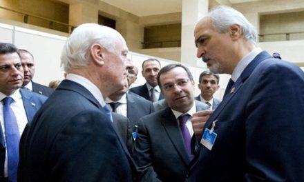 Syria Daily, Feb 3: No Advance in Geneva Talks amid Regime-Russian Offensive North of Aleppo
