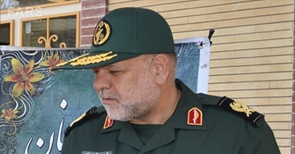 IRAN GENERAL KILLED SYRIA 02-16
