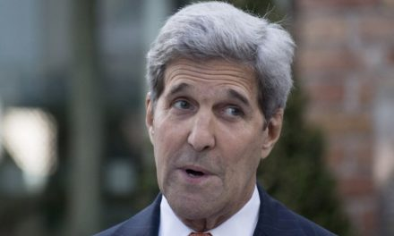 """Syria Feature: Kerry — """"Go and Blame Your Opposition"""" for Russia's Bombing"""