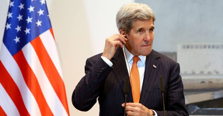 Syria Feature: Kerry Threatens Opposition & Rebels — Accept Deal or Face Attack