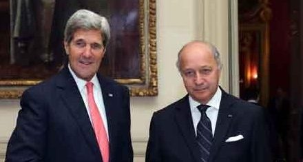 """Syria Daily, Feb 11: Allies Turn on """"Ambiguous"""" US"""