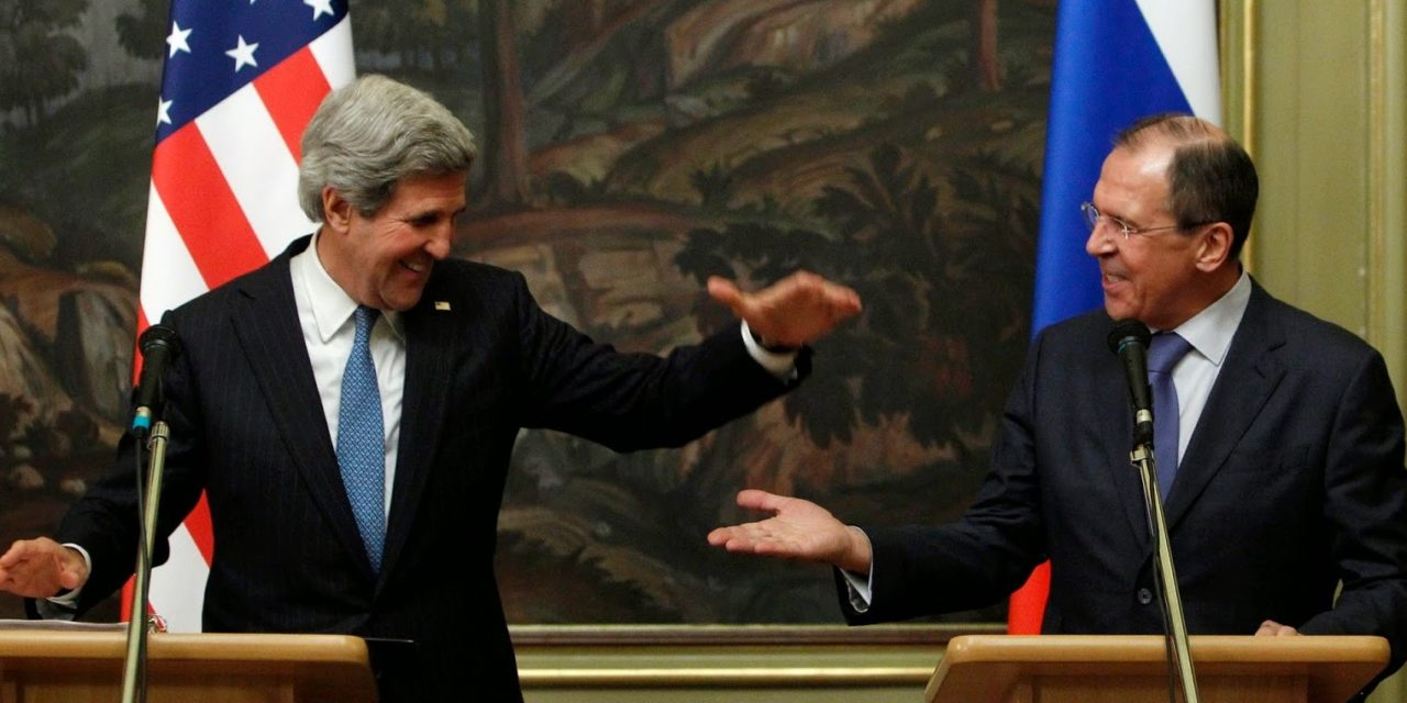 """Syria Daily, Feb 6: Kerry — """"Russia and Iran Told Me They Want A Ceasefire"""""""