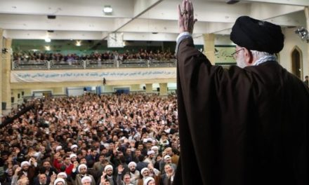 """Iran Feature: Supreme Leader Issues Another """"Sedition"""" Warning About Elections"""
