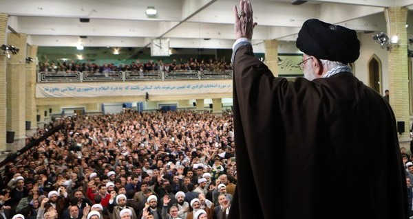"Iran Feature: Supreme Leader Issues Another ""Sedition"" Warning About Elections"