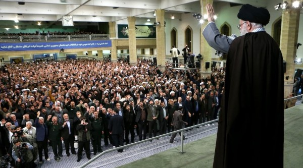 "Iran Daily, Feb 25: Supreme Leader Leads Final Push Against ""Enemy"" Over Elections"