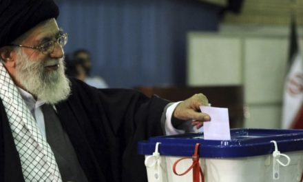 Iran Feature: What if Tehran Ran US Elections?