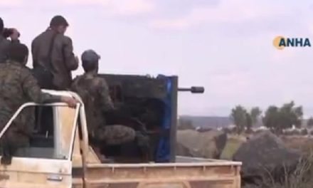 Syria Feature: Kurds Take Airbase from Rebels as Turkey Issues A Warning