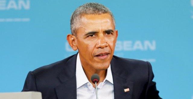 """Syria Feature: Obama — """"Russia Will 'Absolutely' Get Into Quagmire"""""""