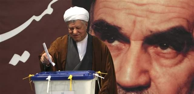 Iran Daily, Feb 3: Hardliners Hit Back at Rafsanjani Over Election Bans
