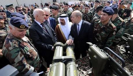 Saudi Arabia Feature: Riyadh Cancels $4 Billion Aid to Lebanon
