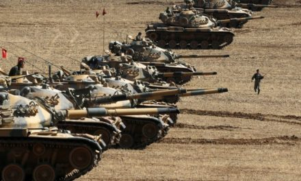 """Syria Feature: Confusion over """"Saudi-Turkish Joint Drills"""""""