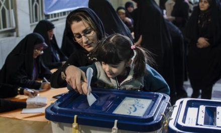 Iran Daily, Feb 27: Counting Begins in Parliamentary Vote