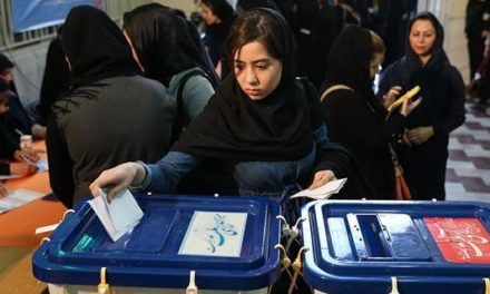 Iran Daily, Feb 28: Rouhani & Allies Defy Restrictions in Big Election Gains