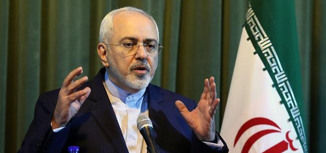 "Iran Daily, Feb 14: Zarif — ""Political Solution Possible with Syria's Assad"""