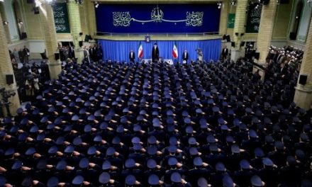"""Iran Daily, Feb 9: Supreme Leader — Elections Will Bring """"Fresh Blood"""" Into System"""