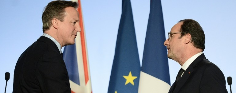 Syria Daily, March 4: Britain and France Call for End to Regime and Russian Attacks