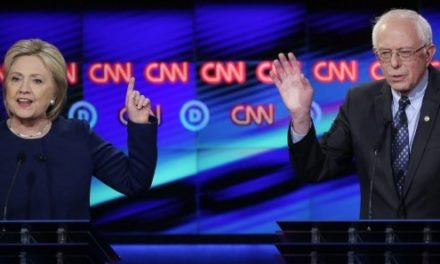 "US Analysis: Can Bernie's ""Feel-Good"" Campaign Upset Hillary?"