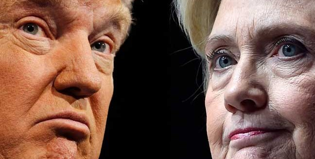 US Analysis: Get Ready for a Clinton v. Trump Showdown
