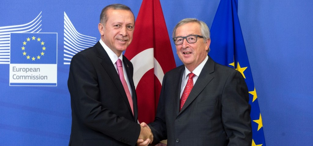 Turkey Analysis: Ankara Will Not Be Joining the European Union