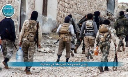 Syria Daily, March 8: Pro-Regime Airstrike & Jabhat al-Nusra Offensive Test Ceasefire