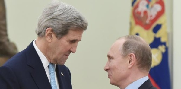 Syria Daily, March 24: US to Press Russia to Drop Assad?