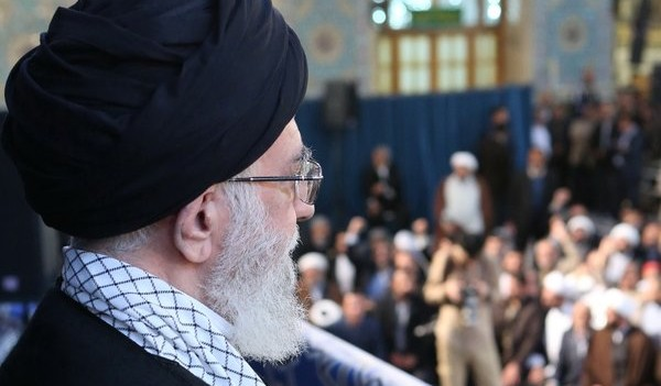 Iran Daily, March 21: Supreme Leader Warns US & the Rouhani Government