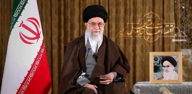 Iran Daily, March 20: Supreme Leader & Rouhani Turn to Economy in New Year Messages