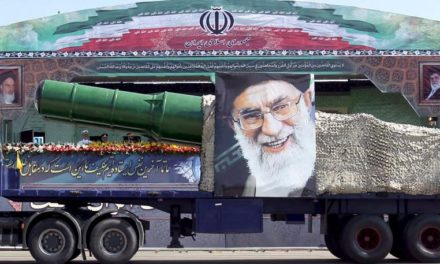 Iran Daily, March 19: Friday Prayer Leaders Uphold Missile Program