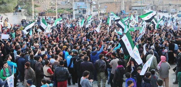 """Syria Interview: """"Holding On to Some Hope"""" for the Negotiations"""