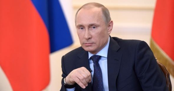 """Syria Analysis: A 5-Point Guide to Putin and Russia's """"Withdrawal"""""""