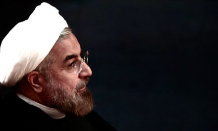 Iran Daily, March 30: Did Regime In-Fighting Cancel President Rouhani's Trip to Austria?