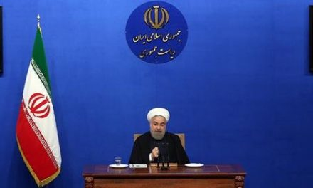 "Iran Daily, March 7: Rouhani Looks for Economic ""Prosperity"""