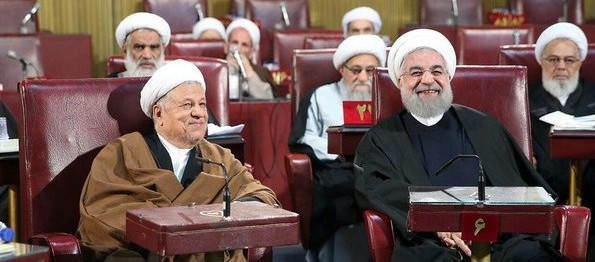 Iran Daily, March 9: Boosted by Elections, Rafsanjani Challenges Guardian Council
