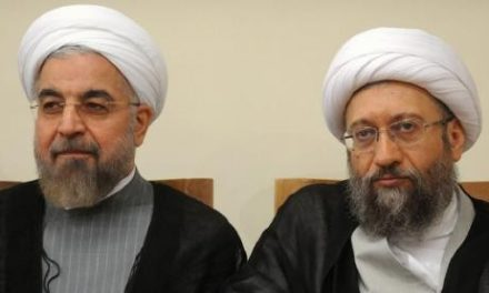 Iran Daily: President and Head of Judiciary Trade Warnings Over Corruption