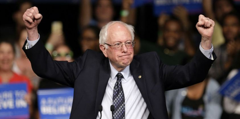 US Audio Analysis: Trump Seems Unstoppable — But Can Bernie Upset Hillary?