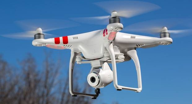 Britain Analysis: The Dangers of Unregulated Drones