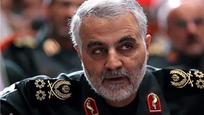 Iran Daily, March 14: Qods Forces' Soleimani Defends Tehran's Military Campaigns