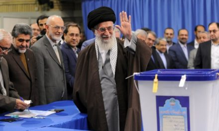"Iran Feature: Why It's Difficult to Say Who ""Won"" the Elections"