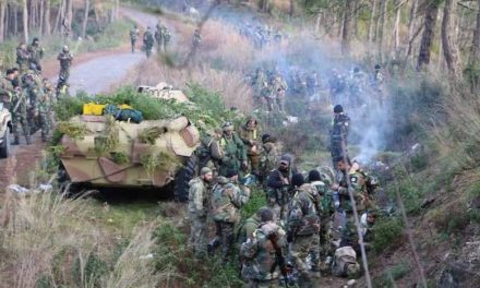 Syria Daily, March 3: Regime Forces Continue Attacks in Latakia