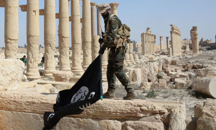 Syria Daily, March 28: Assad Regime Seeks Acceptance After Palmyra Victory