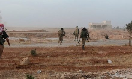 Syria Daily, March 11: Regime Defies Ceasefire in Attacks Near Damascus