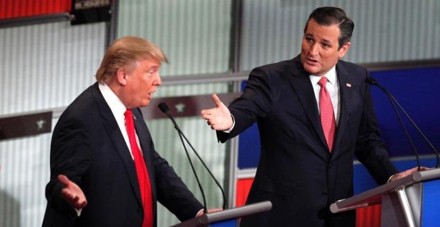 US Analysis: Super Tuesday's Big Loser? The Republican Party