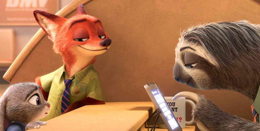 US Analysis: Disney v. Trump — Why Zootropolis is an Important Political Film